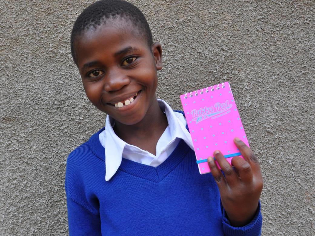 Geschenke Für Mein Patenkind World Vision