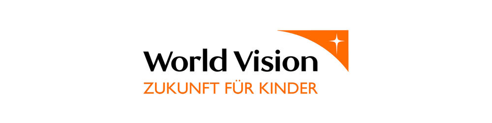 Logo World Vision e.V.