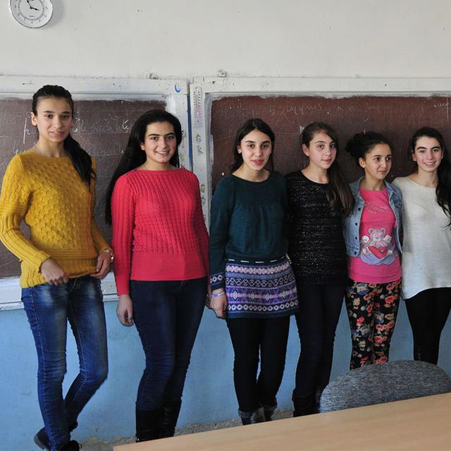 Entwicklungshilfe Fur Armenien Jetzt Helfen World Vision