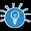 Icon Bildung und Wissen