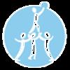 Icon Freiwilligen- & Zusammenarbeit