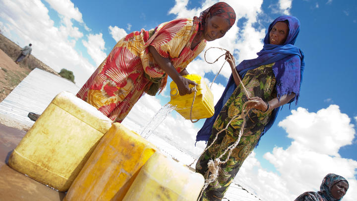 World Vision Somalia