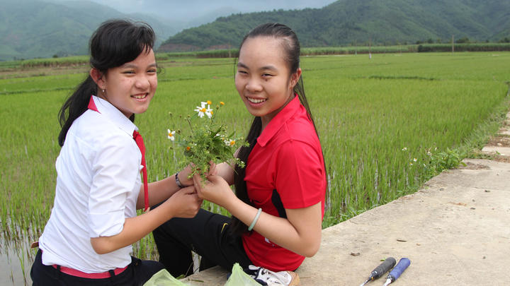 World Vision Vietnam