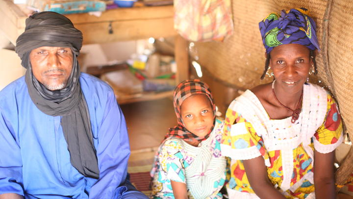 World Vision Niger