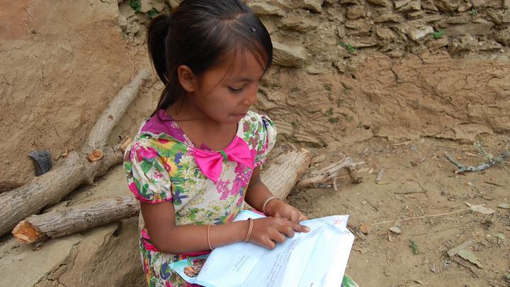 Brief An Patenkind Kann Ich Dem Patenkind Schreiben World Vision