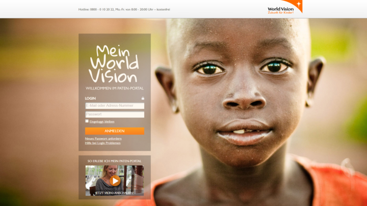 Mein World Vision